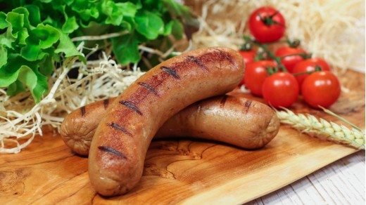 vegan-meat-alternative-sausage-farmhouse-style