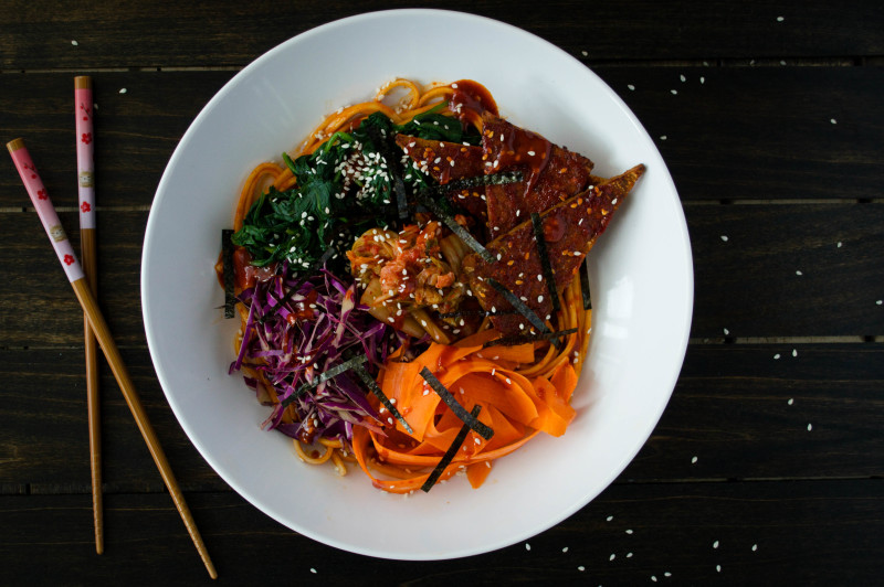 Cold-Udon-w-Spicy-Bibimbap-Sauce-vegan-vietnamese-recipe-udon-coldnoodle-1-of-1-6-e1442336687531